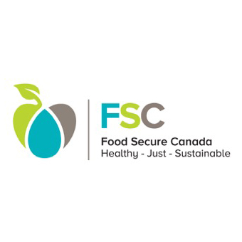 Food Secure Canada logo