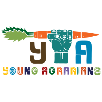 Young Agrarians logo