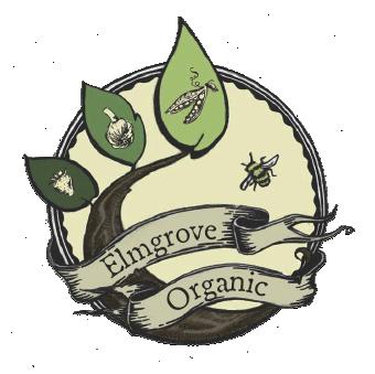 Elmgrove Organic Logo
