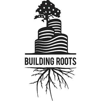 Building Roots logo