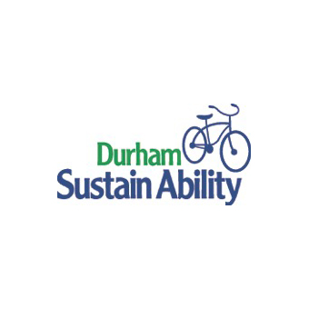 Durham Sustain Ability logo