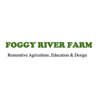 Foggy River Farm logo