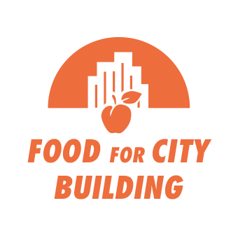 Food For City Building logo