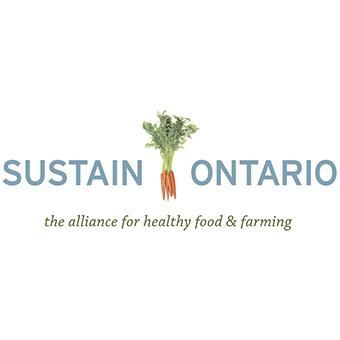 Sustain Ontario logo