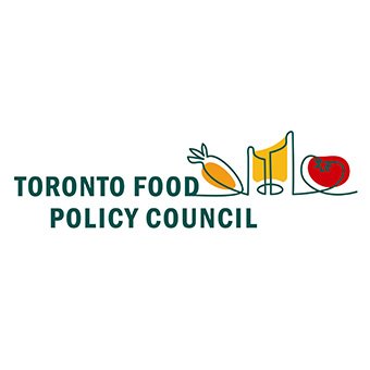Toronto Food Policy Council logo