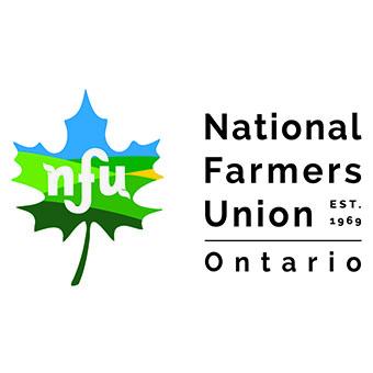 National Farmers Union logo