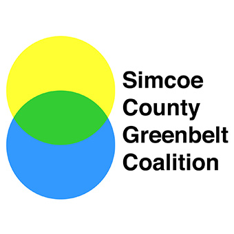 Simcoe County Greenbelt Coalition logo