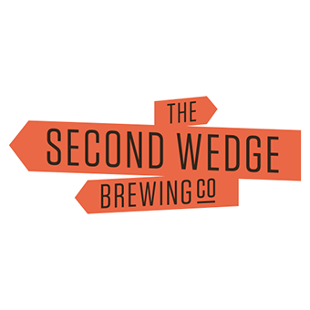 The Second Wedge Brewing Co. logo