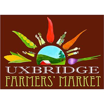 Uxbridge Farmers' Market logo