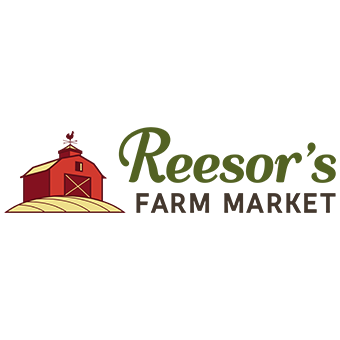 Reesor's Farm Market logo