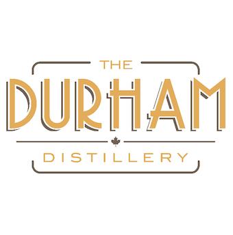 The Durham Distillery logo