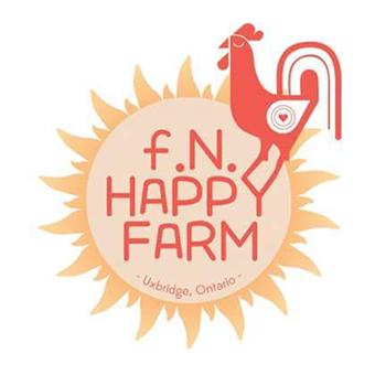 f.N.Happy Farm logo