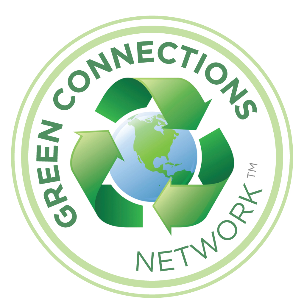 Green Connections Network logo