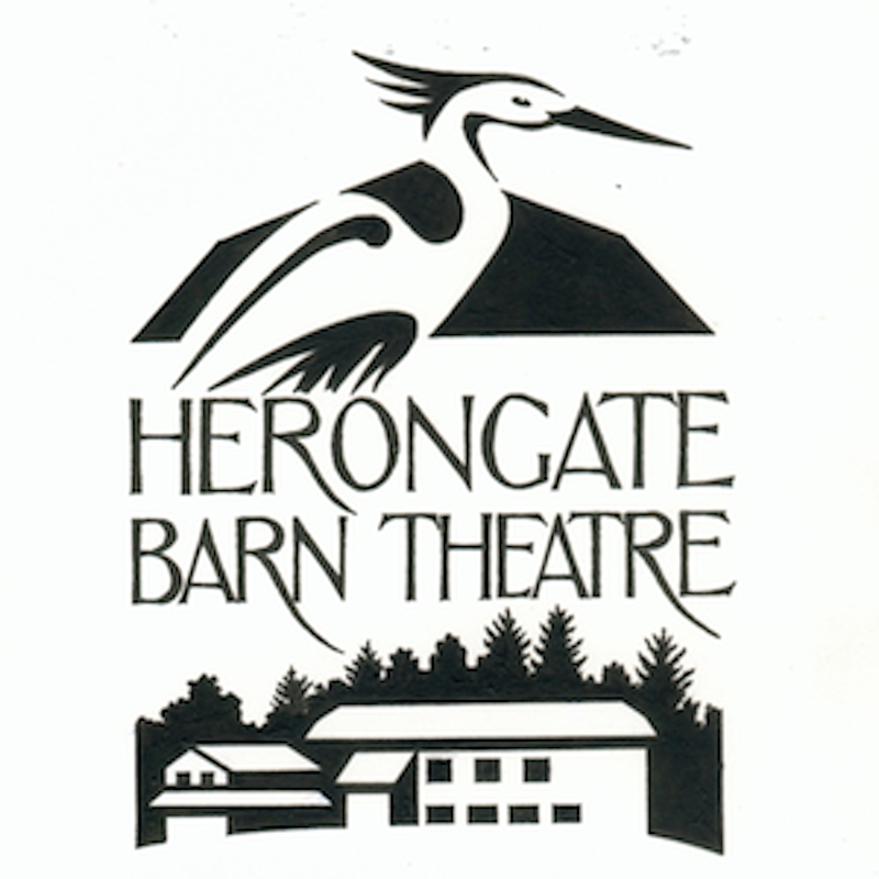 Herongate Barn Theatre Logo