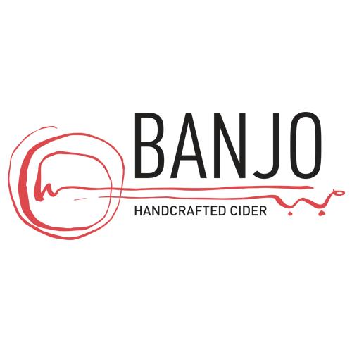 Banjo Cider Logo