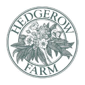 Hedgerow Farm Logo