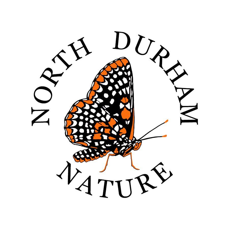 North Durham Nature logo